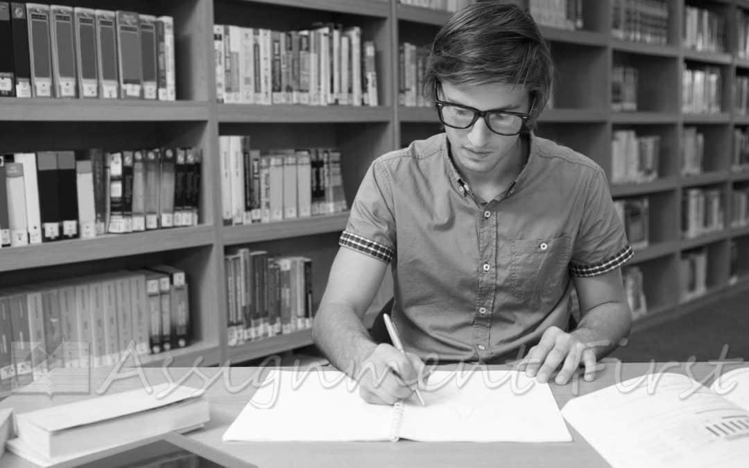 留学生为何选择英国代写论文的帮助,原因有哪些?