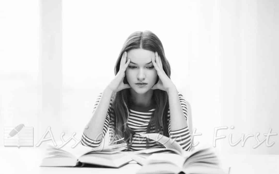 assignment代写被发现的主要原因有哪些?