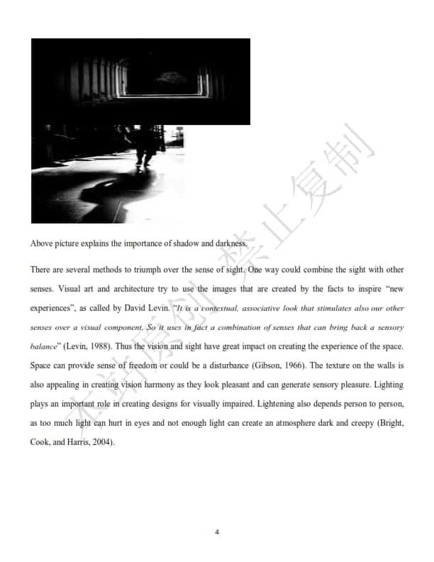英国艺术设计论文代写-7