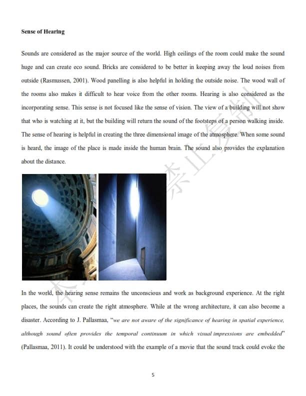 英国艺术设计论文代写-8